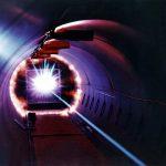 El láser, el arma del futuro en el ejercito