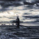 El nuevo submarino de Rusia capaz de crear tsunamis